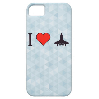 I Heart Soaring High iPhone 5 Cases