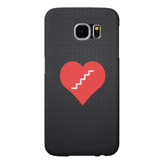 I Heart Staircases Icon Samsung Galaxy S6 Cases