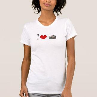 i heart sushi T-Shirt