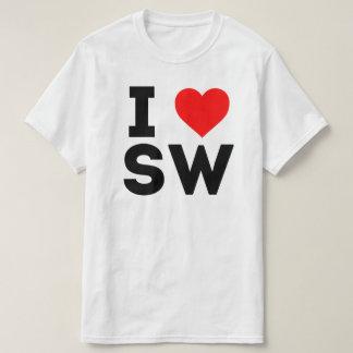 I Heart SW T-shirt