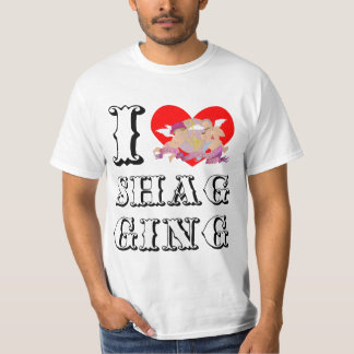 I Heart T Shirt