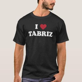 I Heart Tabriz Iran T-Shirt