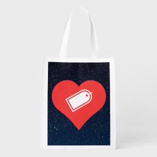 I Heart Tags Icon
