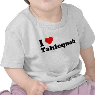 I Heart Tahlequah Shirt