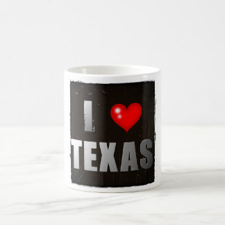 I (heart) Texas Mug! Coffee Mug