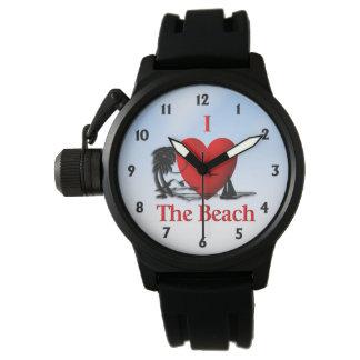 I Heart The Beach Watches