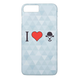 I Heart The Joker iPhone 7 Plus Case