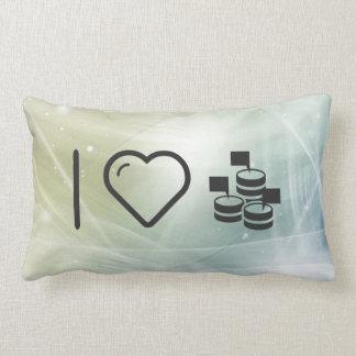 I Heart Travelling Abroads Cushions