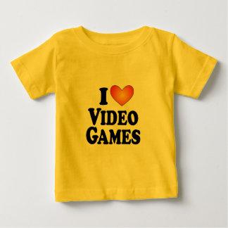 I (heart) Video Games - Lite Multi-Product T-Shirt