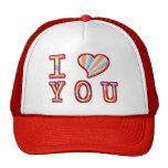 I Heart You Hat