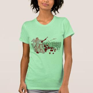 I Heart Zombies Shirts