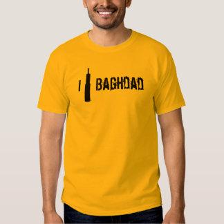 I HEAT Baghdad Tees