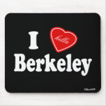 I (Hella) Love Berkeley Mouse Pads