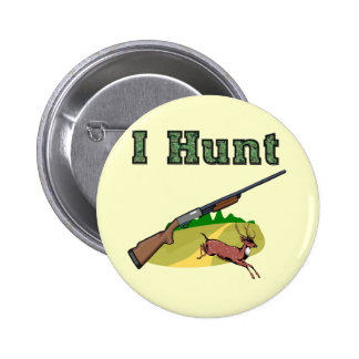 I Hunt Buttons
