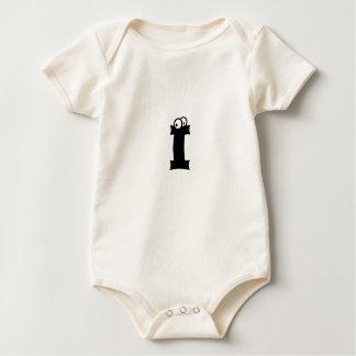 I Infant Creeper