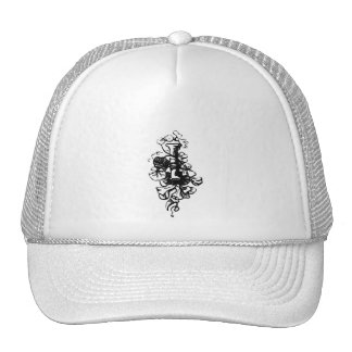 I Initial from Gems of English Poetry Cap