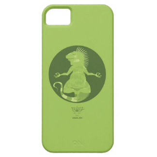 I is for Iguana Case For The iPhone 5