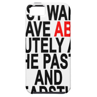 I Just Wanna Have Abs-olutley All The Pasta T-Shir Case For The iPhone 5
