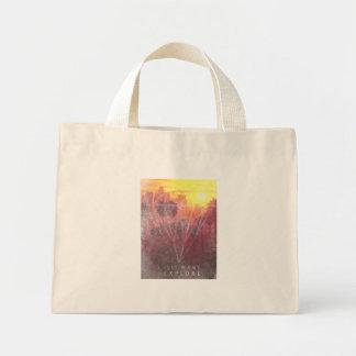 I Just want ton of Explore Mini Tote Bag