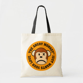 I Just Want You to Love me Budget Tote Bag