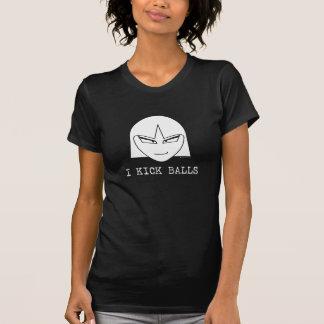 I Kick Balls T-Shirt