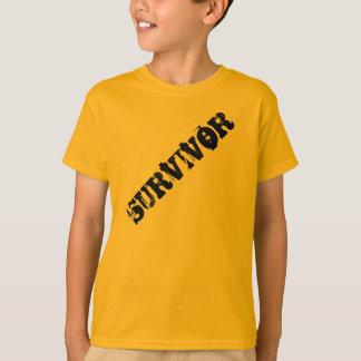 I KILLED Cancer T-Shirt