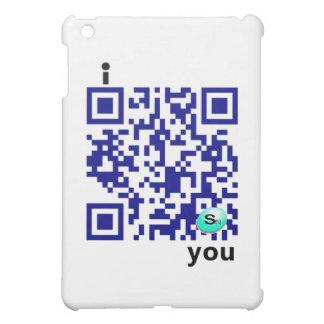 i KIND OF LIKE you iPad Mini Covers