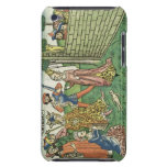 I Kings 3 16-28 Judgement of Solomon, from the 'Nu iPod Touch Case