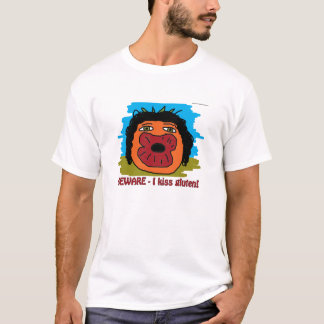 I kiss gluten T-Shirt