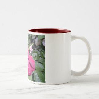 I knew dreams came trueThe very fi... Two-Tone Coffee Mug