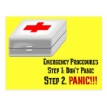 I Know First Aid & Can Respond to Your Emergency
