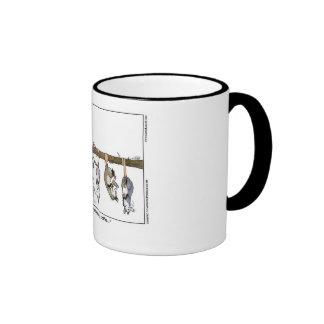 """""""I Know He Stole My Coffee"""" Mug"""