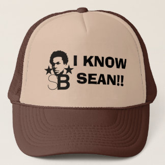 I KNOW SEAN!! SB Logo Hat