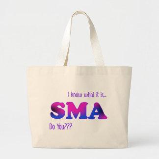 I Know SMA Bags