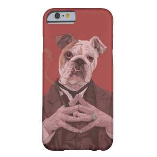 """"""" I know you're lying... """" Barely There iPhone 6 Case"""