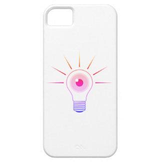 I - LAMP iPhone 5 CASE