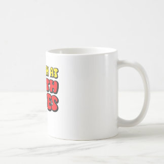 I Laugh at Math Jokes Mug