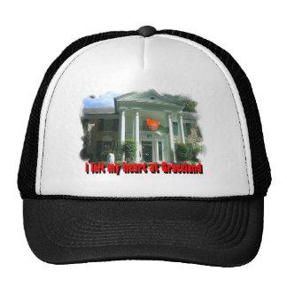 I Left My Heart At Graceland Cap