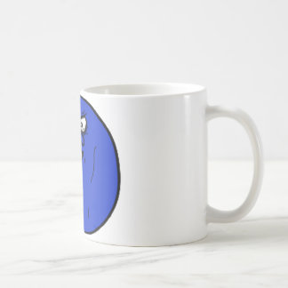 I Lied Coffee Mug