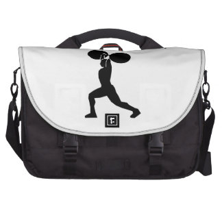 I Lift What s Your Super Power Bag For Laptop