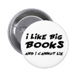 I Like Big Books Badge
