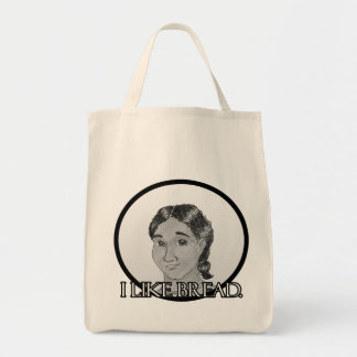 I Like Bread Bag