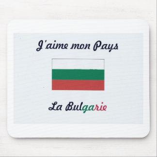 I like Bulgarie.jpg Mouse Pads