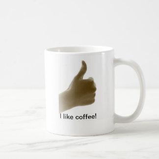 I Like Coffee Mug!