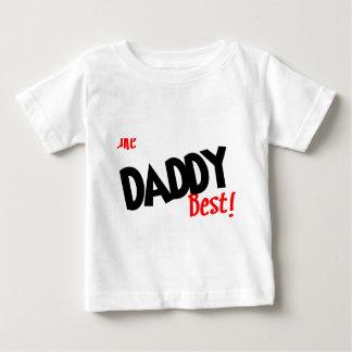i like daddy best shirt