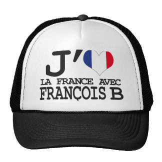 I like France with François B Cap