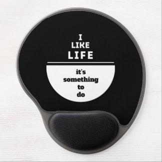 I like life gel mousepads