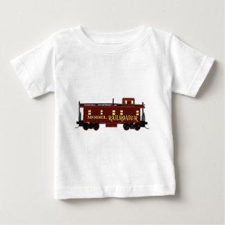 I Like Model Railroads Shirts