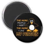 I Like My Penguin