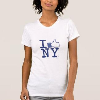 I like New York T Shirt